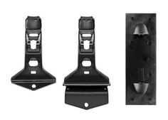 Thule KIT1478 Traverse Fit Kit For Use w480 or 480R Foot Pack And Load Bars Incl 4 Pads And 4 Clips Traverse Fit Kit *** Learn more by visiting the image link.Note:It is affiliate link to Amazon.