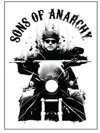 Sons Of Anarchy Jax Magnet - goHastings