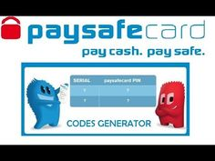Where I Can Use Paysafecard
