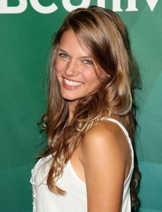 Another big reader favorite to play Maximum Ride was Tracy Spiridakos. What's your opinion?
