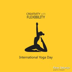 Creating slot in schedule for Yoga gives us Flexible Body and Life Similarly when we Create your Graphic it will gives Flexibility to your Clients and Business! International Yoga Day, Creativity Quotes, Social Media Design, Schedule, Slot, Flexibility, Branding Design, Graphic Design, Create