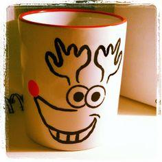 Mug Ref. Mug_Rudolf
