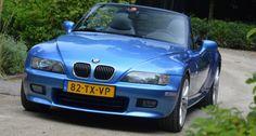 1999 BMW Z3  - Roadster 2.8 M widebody