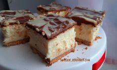 Kliknij i przeczytaj ten artykuł! Polish Recipes, Polish Food, Food Cakes, Cheesecake Recipes, Cheesecakes, Tiramisu, Food And Drink, Cooking Recipes, Baking