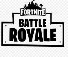 Fortnite battle royale logo Letras Comic, Game Font, Battle Royale Game, Black And White Lines, Boys Wallpaper, Wreck It Ralph, Zentangle Patterns, Words Quotes, Fonts