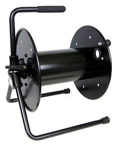 Hannay Reels C20-14-16 Portable Storage Reel Cable Management System, Storage, Design, Purse Storage, Larger, Store