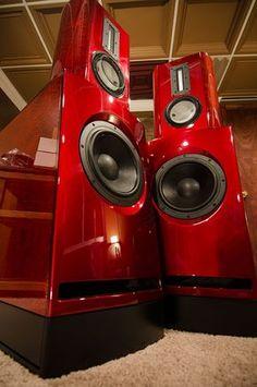 Speaker Amplifier, Audio Speakers, Fi Car Audio, A Audiophile Speakers, Speaker Amplifier, Hifi Audio, Stereo Speakers, High End Speakers, High End Audio, Audio Design, Speaker Design, Fi Car Audio