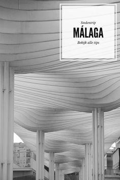 Zin in een stedentrip Malaga? Ja doen! In Malaga is zo veel leuks te zien en te doen. Bekijk alle tips.
