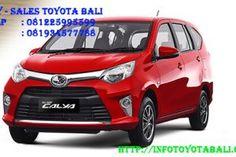Penjualan Toyota Calya Paling Juara