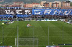 Opstillinger til Atalanta-Parma.