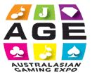 Australasian Gaming Expo. 13-15 August, 2013.