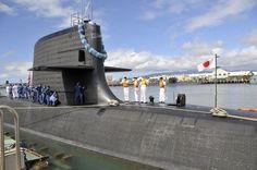Die besten und größten U-Booten der Welt | KunsTop.de http://kunstop.de/die-besten-und-groessten-u-booten-der-welt/ #besten #größten #UBooten #Welt #KunsTop