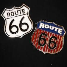 Men's Designer Belts > Route 66