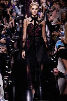 Elie Saab – 132 photos - the complete collection