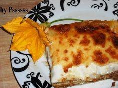 La cocina de Pssssss: LASAGNA DE VERDURAS