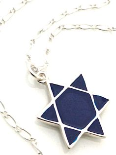 jewish stars: ancient, modern, timeless! by Danni Meyerson on Etsy