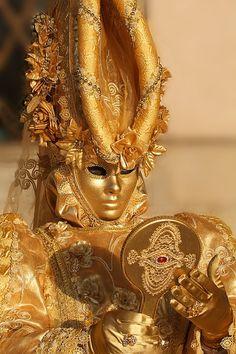 Carnaval de Venise - Extravagance et Beauté