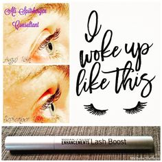 The brand new Rodan+Fields LASH BOOST is available to consultants only right now but I can put you on my waiting list! Get your own fuller-looking, longer-looking, darker-looking lashes and get rid of those expensive mascaras and lash extensions or falsies!!!  New great beauty must have for all women!