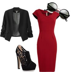"""007"" by rhythmic-gym on Polyvore"