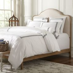 Found it at Joss & Main - Rutherford Upholstered Bed