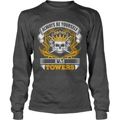 TOWERS always Be Yourself #gift #ideas #Popular #Everything #Videos #Shop #Animals #pets #Architecture #Art #Cars #motorcycles #Celebrities #DIY #crafts #Design #Education #Entertainment #Food #drink #Gardening #Geek #Hair #beauty #Health #fitness #History #Holidays #events #Home decor #Humor #Illustrations #posters #Kids #parenting #Men #Outdoors #Photography #Products #Quotes #Science #nature #Sports #Tattoos #Technology #Travel #Weddings #Women
