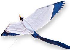 Little Seagull Kite
