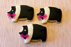 OMG!!! Hamp cookies!! :)