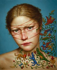 paintings by dino valls