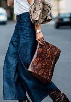 ***Denim Fashion***