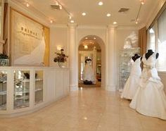 Bridal Reflections in New York, NY is participating in Operation Wedding Gown on July 13.