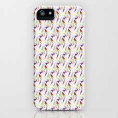 Mardi Gras iPhone & iPod Case by lillianhibiscus - $35.00