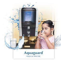 Eureka Forbes - Water Purifiers,Best Water Purifier