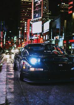 Honda NSX roaming the streets Luxury Sports Cars, Tuner Cars, Jdm Cars, Carros Honda, Jdm Wallpaper, Street Racing Cars, Acura Nsx, Honda Crv, Drifting Cars