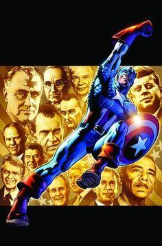 Comic Conversations: The Avengers