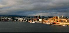 Oslo, espectacular destino para disfrutar en vacaciones - http://www.absolutnoruega.com/oslo-espectacular-destino-para-disfrutar-en-vacaciones/