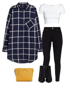 """#252"" by mintgreenb on Polyvore featuring Ted Baker and Alexander Wang"