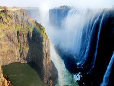 Botswana's Finest Lodges & Vic Falls (12 Days) - African Sky