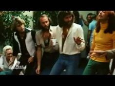 The Bee Gees - Ordinary People Living Ordinary Lives - YouTube