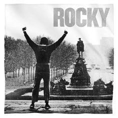 Ricky/Poster Bandana