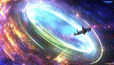 Explore the Sky and Space collection - the favourite images chosen by Astronomy-lover on DeviantArt. Image Painting, Painting & Drawing, Space Music, Music Images, Inspirational Artwork, Colorful Paintings, Cool Artwork, Amazing Artwork, Online Art Gallery