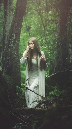 'Into the Woods' Photography by TJ Drysdale