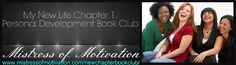 Your New Life Chapter 1- It's not your Momma's book club, and It's not your Momma's life coaching either. LOL! it's a fun powerhouse combination of the two for women who are into growth, new ideas, friendships and loving life! Great for the business owner seeking fresh ideas and creative process or the 21st century woman who stays ahead and engaged in fun ways!