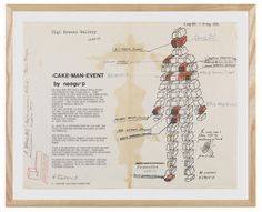 Geta Bratescu and Paul Neagu at Barbara Weiss Fluxus, Contemporary Art Daily, Book Art, Gallery, Crushes, Archive, Blog, Movie Posters, March