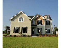 27 great creekside new construction homes in richmond hill ga rh pinterest com