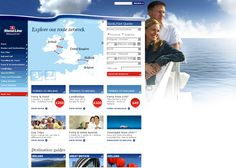 We have been providing Stena Line - one of the world's leading ferry companies, offering a range of ferry travel and holiday services -  with web based solutions since 1997. In that period we have provided a vast range of online services and solutions  - from website content management systems to campaign microsites and from email marketing to social media campaigns. Holiday Service, Online Travel, Travel And Tourism, Email Marketing, Period, Range, Campaign, Stove, Lineup