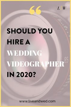 To all the engaged couples out there: here are 8 reasons why you should hire a wedding videographer! We all know wedding photography is essential to every wedding. Here is why a videographer is just as important!  Wedding Videography   Wedding Photos  Wedding Videos  Wedding Film   Wedding Teaser   Do I Need a Wedding Video #weddingvideography #weddingphotography #camera #weddingfilm #weddingmovie #africanwedding #weddingblog #africanbride #blackbrids Wedding Movies, Wedding Film, Wedding Videos, Wedding Blog, Wedding Photos, Plan My Wedding, On Your Wedding Day, Wedding Planning, You Are The Father