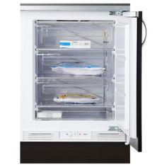 FROSTIG SF98 Congelador integrado - IKEA