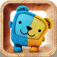 Gemibears iOS App Icon