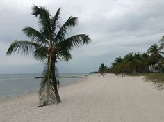 Smathers Beach – Key West, FL