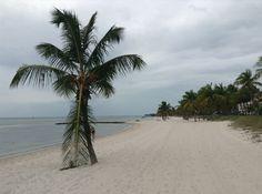Smathers Beach – Key West, FL